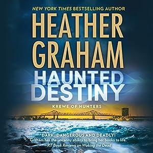 Haunted Destiny Audiobook
