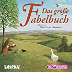 Das große Fabelbuch | Leo Tolstoi,Jean de La Fontaine, Aesop