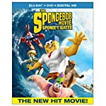 Up to 51% Off The Spongebob Movie: Sponge Out of Water