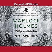 Warlock Holmes: A Study in Brimstone   [G. S. Denning]