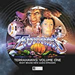 Terrahawks, Volume 1 | Jamie Anderson,Stephen La Rivière,Andrew T. Smith,Terry Adlam,Chris Dale,Mark Woollard,Gerry Anderson