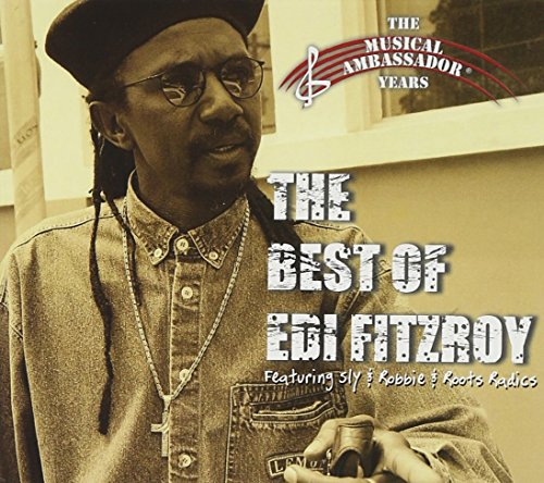 Edi Fitzroy - Best Of Edi Fitzroy: The Musical Ambassador Years - Zortam Music