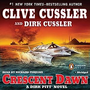 Crescent Dawn Audiobook
