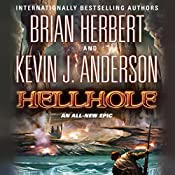 Hellhole | Brian Herbert, Kevin J Anderson