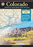 Search : Colorado Road and Recreation Atlas (Benchmark Maps: Colorado)