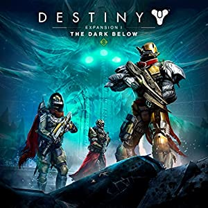 Destiny: The Dark Below - PS3 [Digital Code] by Sony PlayStation Network / Activision