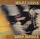 Dark Magus: Live at Carnegie Hall by MILES DAVIS (2014-10-22)