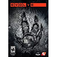 Evolve [Online Game Code]
