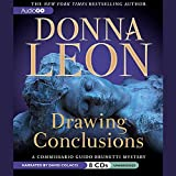 Drawing Conclusions (Commissario Guido Brunetti Mystery)
