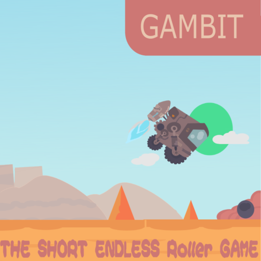 the-short-endless-roller-game