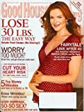 Good Housekeeping February 2007 Marcia Cross