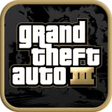 Grand Theft Auto III (Kindle Fire Edition)
