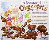 SentoSphere - Kiosco de chocolates (075274)