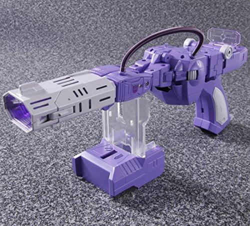トランスフォーマー MP29 防衛参謀レーザーウェーブ