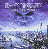 Brave New World by IRON MAIDEN (2000-08-02)
