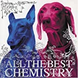 YOUR NAME NEVER GONE♪CHEMISTRYのジャケット
