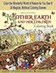 Mother Earth and Her Children Colorin...