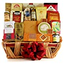 Wine.com California Bounty Gift Basket