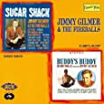 Sugar Shack / Buddy's Buddy