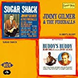 Sugar Shack / Buddy's Buddy