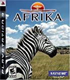 Afrika (PS3) 北米版