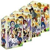 echange, troc Rémi sans famille - Intégrale - Pack 4 Coffrets (16 DVD)