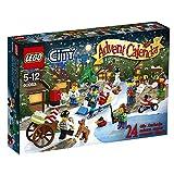 LEGO City 60063 LEGO City Advent Calendar by LEGO