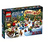 LEGO City 60063 LEGO City Advent Cale...