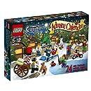 Lego City Town 60063 - Calendario Dell'Avvento Lego City