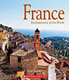 img - for France (Enchantment of the World, Second) book / textbook / text book
