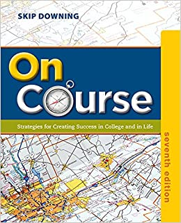 Amazon.com: On Course: Strategies for Creating Success in College and