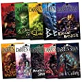 Darren Shan's Demonata Pack, 10 books, RRP �69.90 (Bec, Blood Beast, Dark Calling, Death's Shadow, Demon Apocalypse, Demon Thief, Hell's Heroes, Lord Loss, Slawter, Wolf Island).