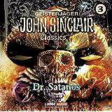 "Dr.Satanusvon ""John Sinclair"""