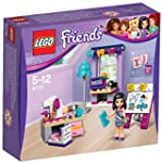 Lego Friends - 41115 - L'atelier De C...