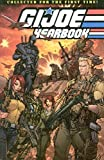 img - for G.I. Joe Yearbook by Larry Hama (2012-03-13) book / textbook / text book