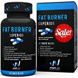 Weight Loss Development Fat Burner Pills - 120 Capsules