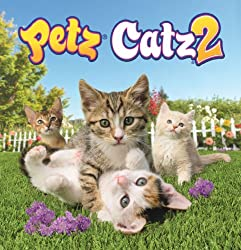 Petz Catz 2 [Game Download]