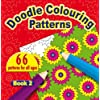 Doodle Colouring Patterns