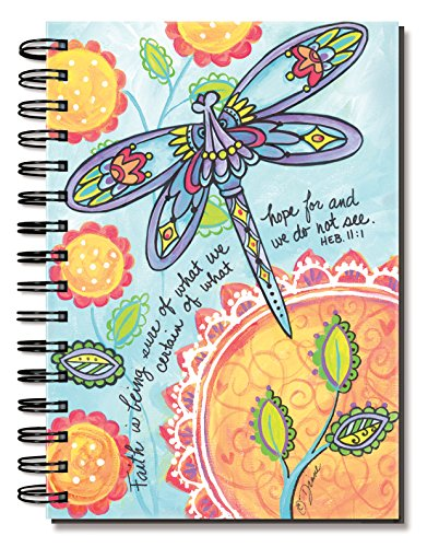 Divinity Boutique Journal, Dragonfly (22194) - 1