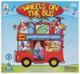 Wheels On The Bus [DVD]