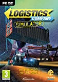 Logistics Company Simulator (PC DVD)