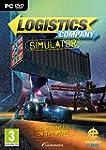 Logistics Company Simulator (PC DVD)