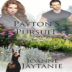 Payton's Pursuit Audiobook