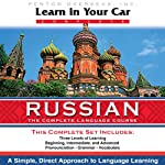 Learn in Your Car: Russian, the Complete Language Source | Henry N. Raymond