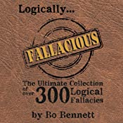 Logically Fallacious | [Bo Bennett]