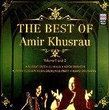 The Best of Amir Khusrau (Volume 1 And 2) (Audio CD)