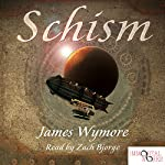 Schism | James Wymore