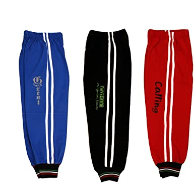 dollar kids lower set of 3 multicolor amazon in clothing