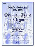 img - for Premier Livre d'Orgue (1699) book / textbook / text book