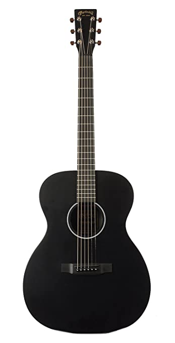 Martin OMXAE Acoustic Electric Guitar Black available at Amazon for Rs.79665